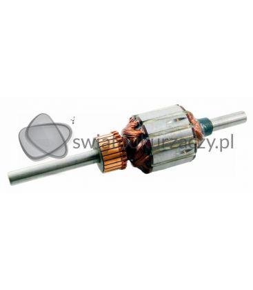 Wirnik silnika PN D4/E series