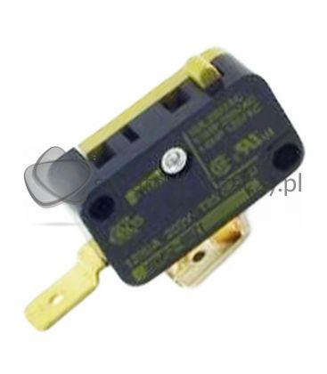 Włącznik elektryczny szczotki elektrycznej