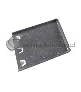 Ogranicznik paska szczotki elektrycznej PN Rainbow E2 Black